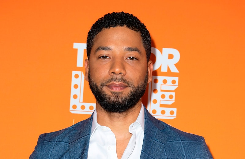 Jussie Smollett Has Been Indicted In Chicago Months After Charges Were Dropped