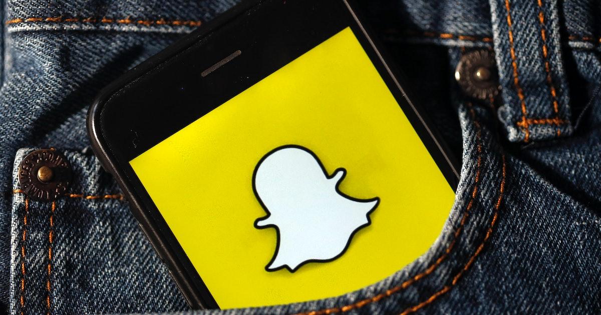 Snapchat's