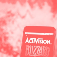 Activision Blizzard just yanked its games from Nvidia's GeForce Now