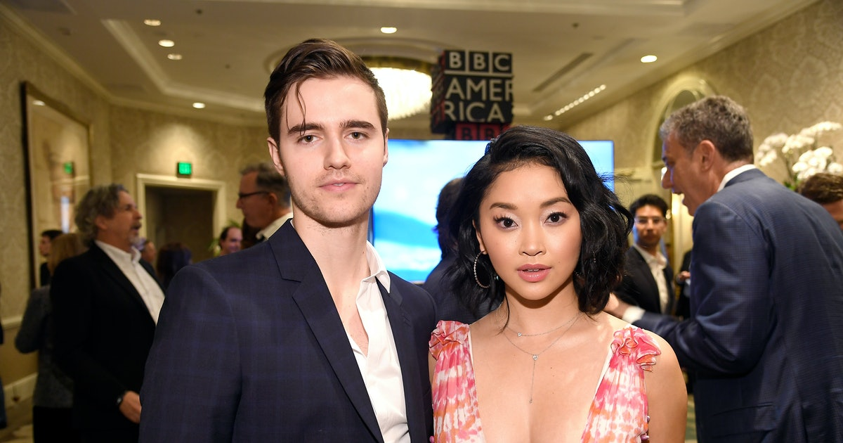 Lana Condor's Boyfriend Is A Musician & They Have Plans To Collab
