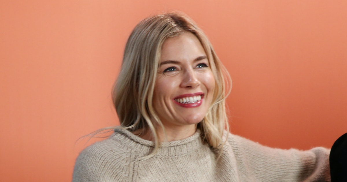 Sienna Miller's Favorite Off-Duty Look May Surprise You — Here's Why It Works