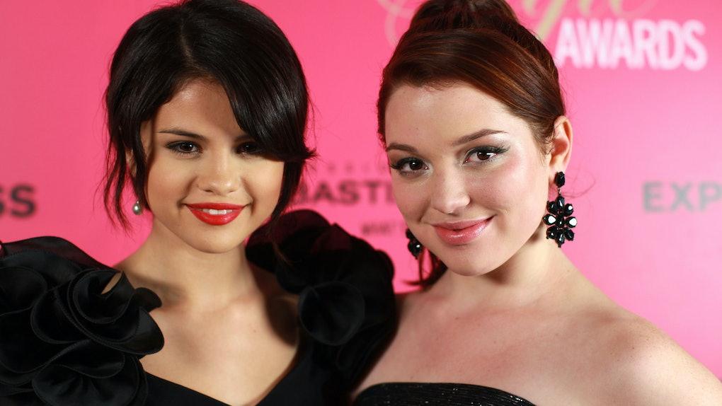 Are Selena Gomez & Jennifer Stone Still Friends?