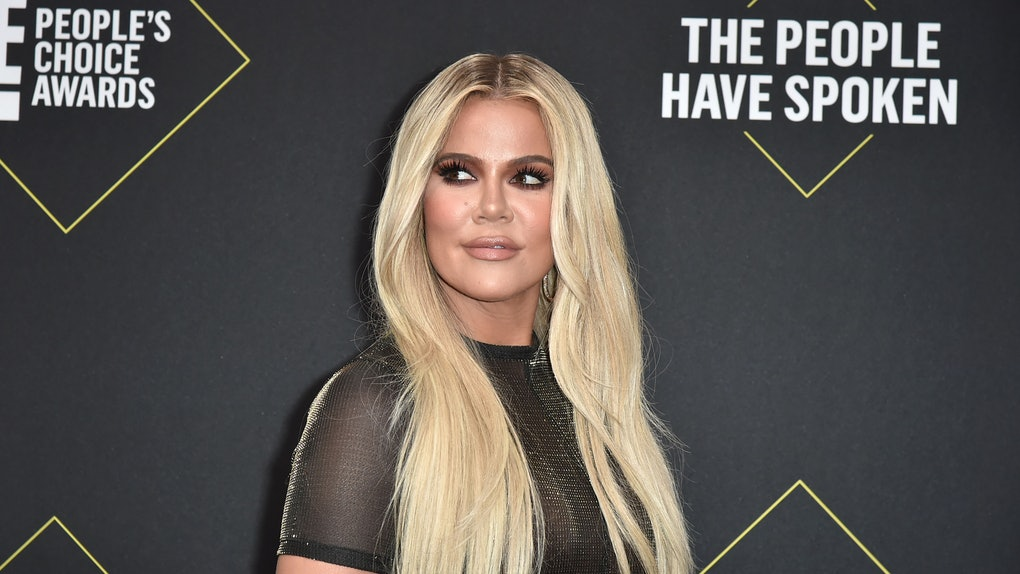 Here's A Photo Of Khloé Kardashian & Dream Blowing Kisses