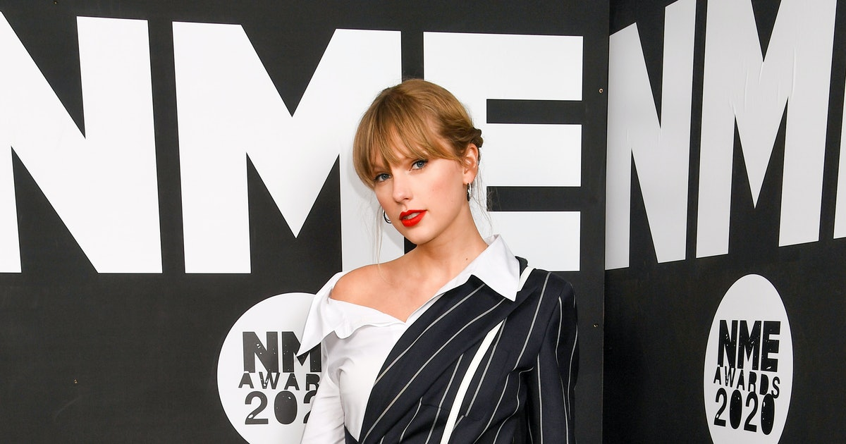 10 Details In 'Miss Americana' Even The Biggest Swifties Probably Missed