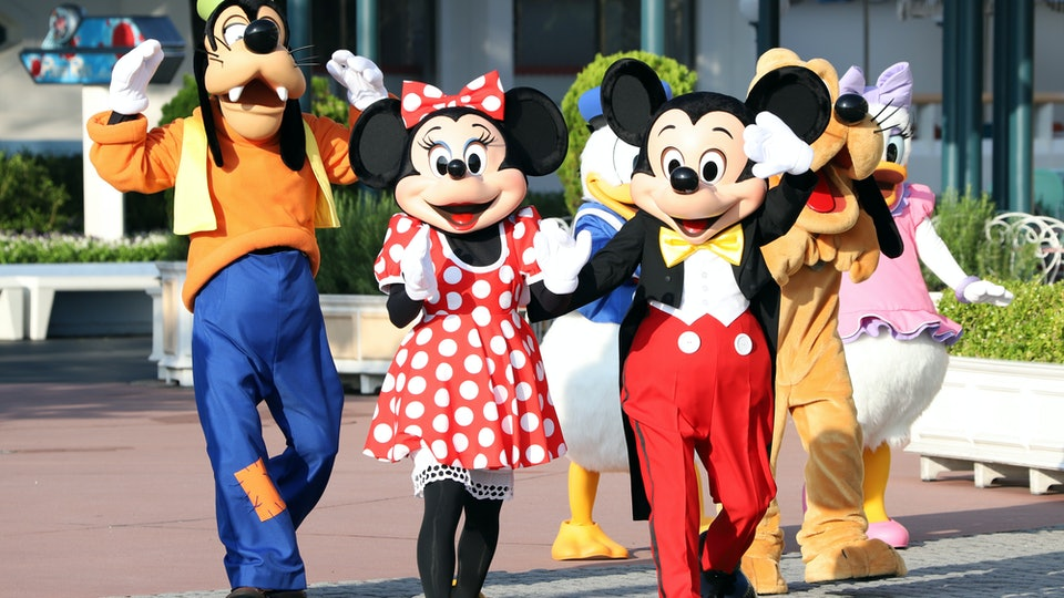Disneyland has increased its prices for some tickets.