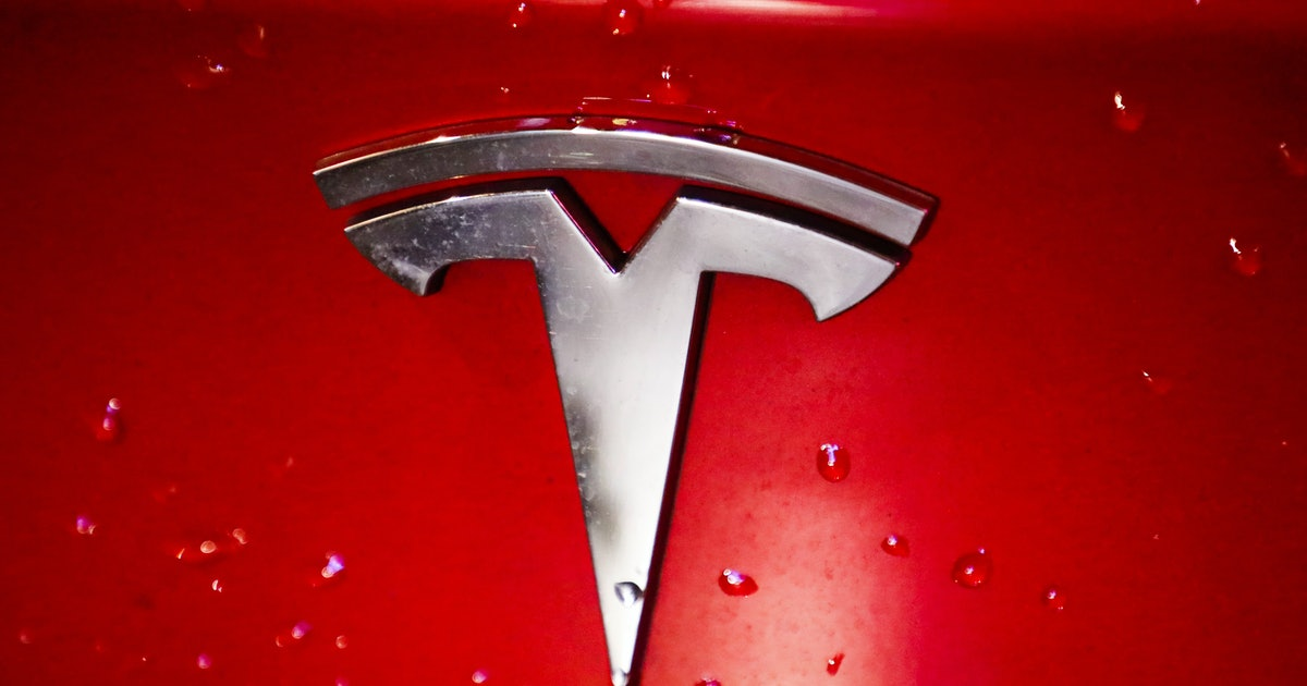 Tesla's latest factory is about to produce a new electric car