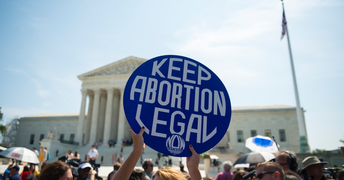 What City Bans On Abortion Mean For Patients