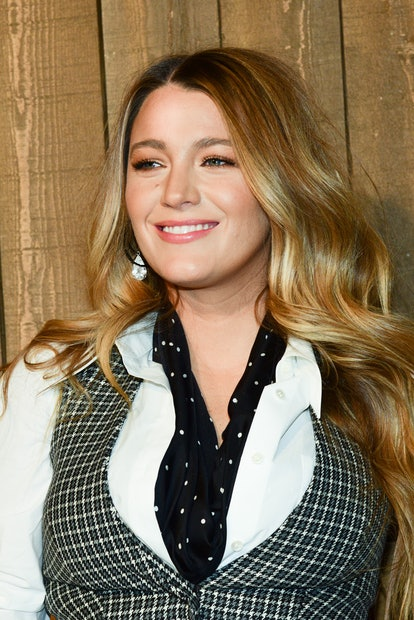 Blake Lively is the original muse behind bronde hair