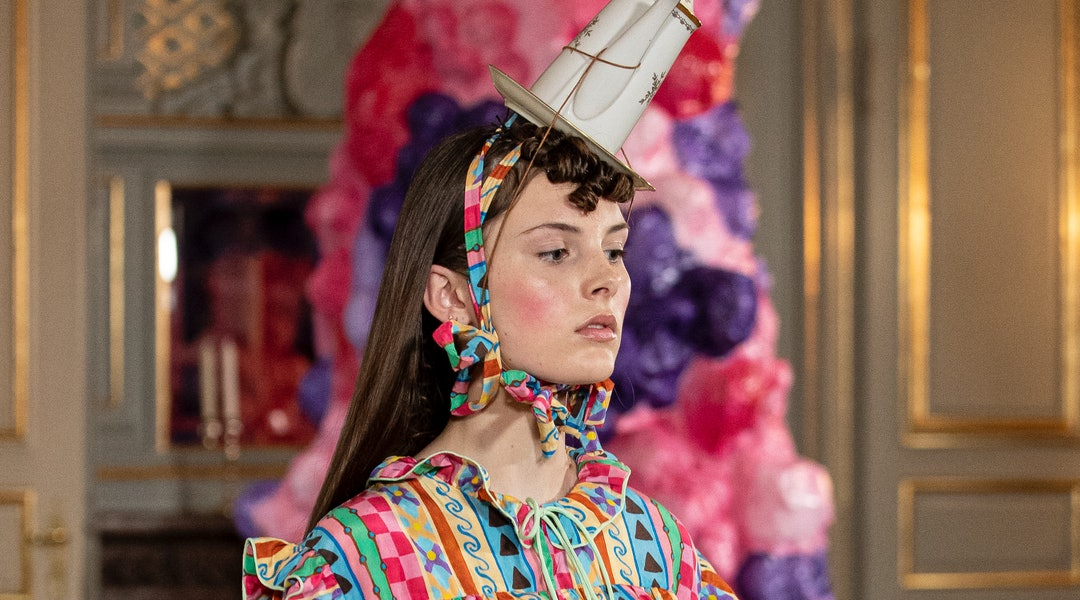 Lvmh Prize For Young Fashion Designers Just Announced Its Shortlist Here S What You Should Know