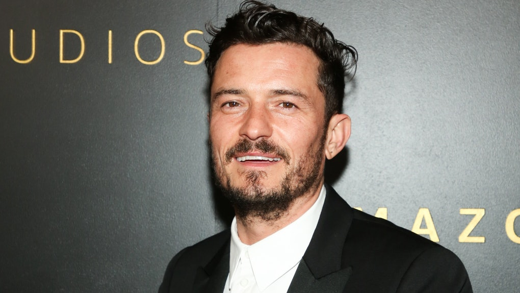 Actor Orlando Bloom recently got a new piece of ink and fans pointed out that Orlando Bloom's morse code tattoo for his son, Flynn, has a huge mistake in it.