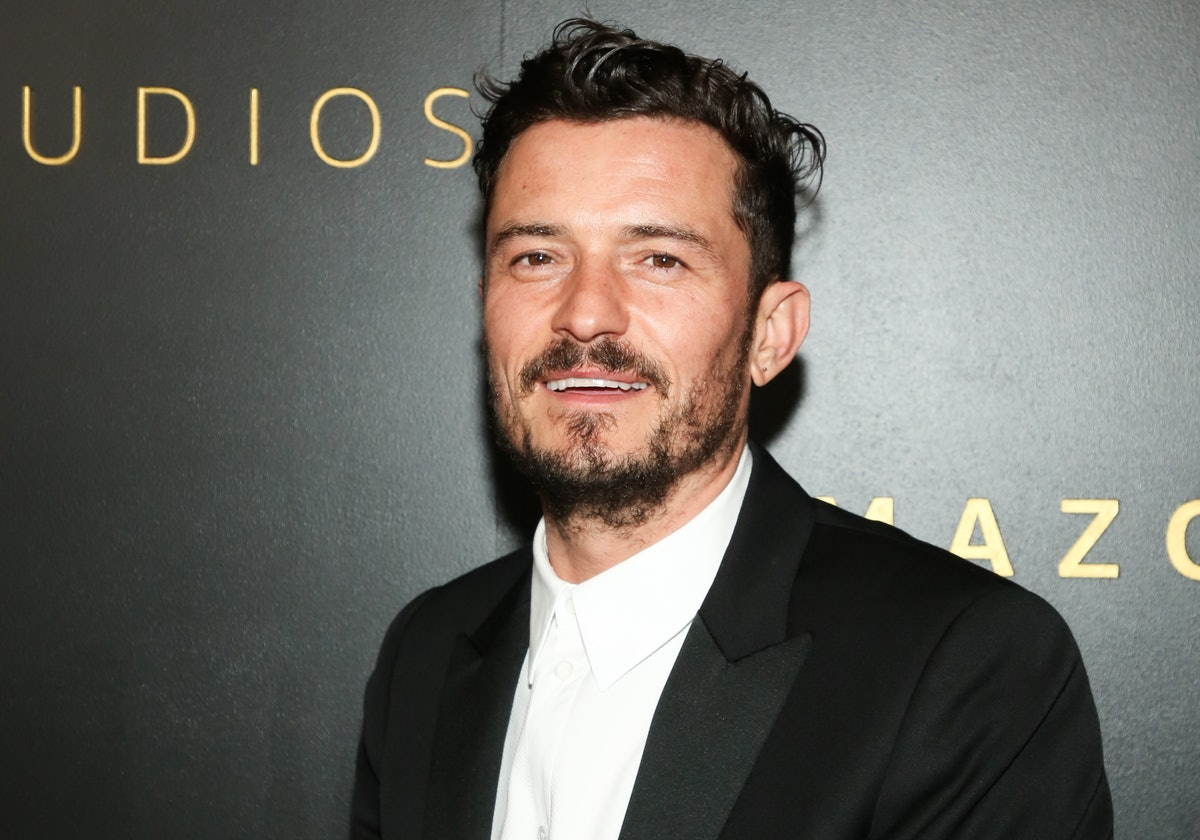 Actor Orlando Bloom recently got a new piece of ink and fans pointed out that Orlando Bloom's morse ...
