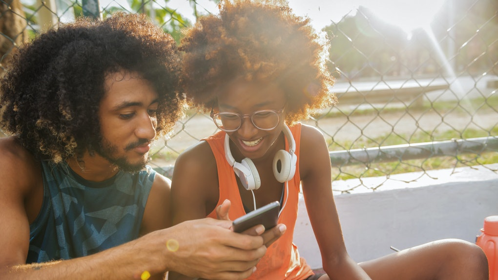 Spotify's Top Love Songs Of 2020 Will Make The Perfect Valentine's Day Playlist