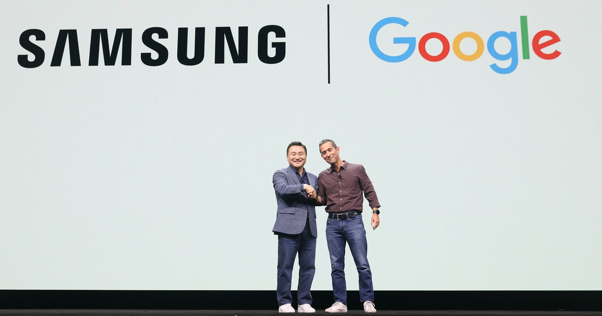 Google slams Samsung for 'unnecessary changes' to the Android kernel on the Galaxy A50