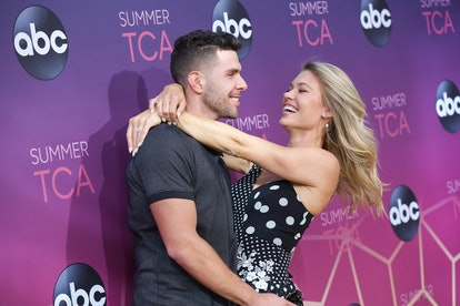 'Bachelor in Paradise's Chris and Krystal broke up after nearly 8 months of marriage.