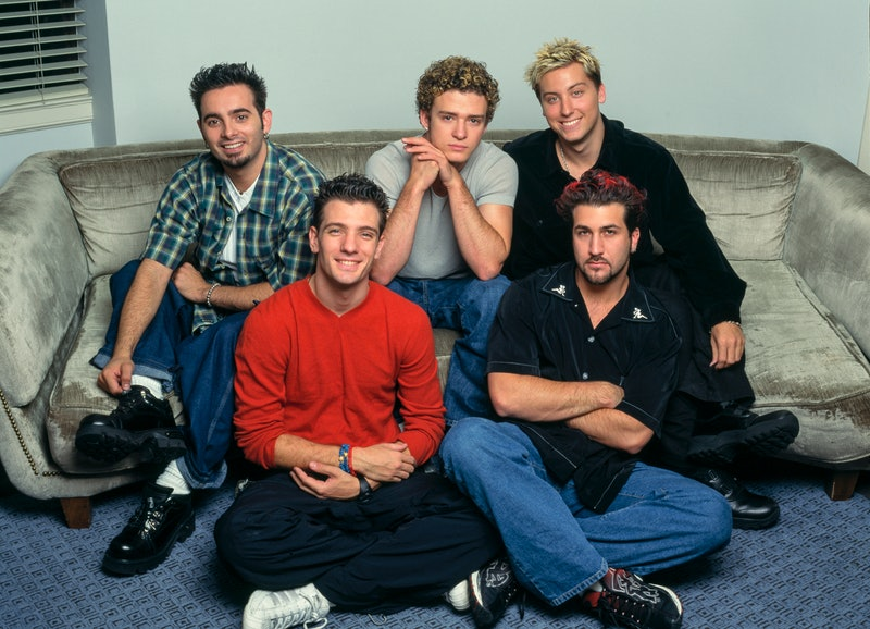 Lance Bass' movie about two NSYNC superfans will be filled with early 2000s nostalgia.