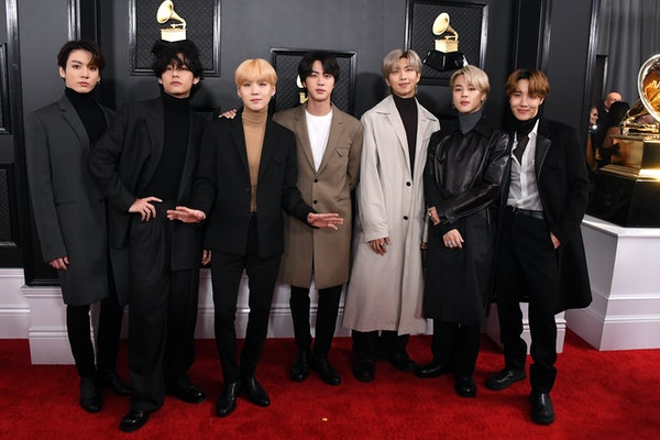 BTS' 'Map Of The Soul: 7' Tracklist includes a Sia feature.