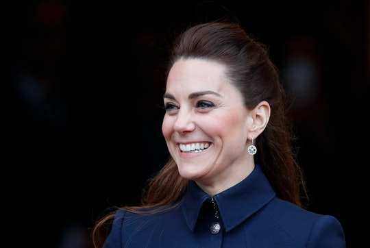 In a rare personal interview, Kate Middleton has opened up about how hypnobirthing helped her combat morning sickness.