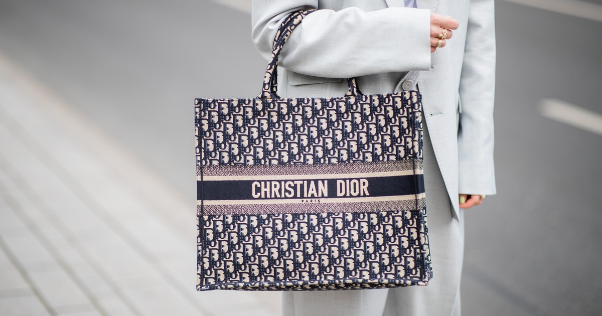 This Viral Dior Bag Just Got A Super Practical Update