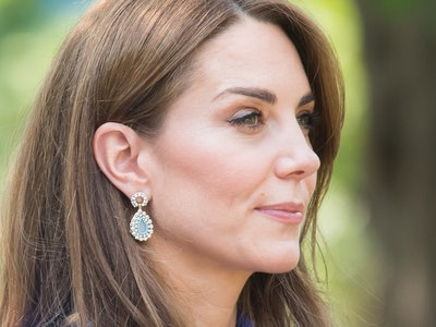 Kate Middleton opened up about her mom guilt