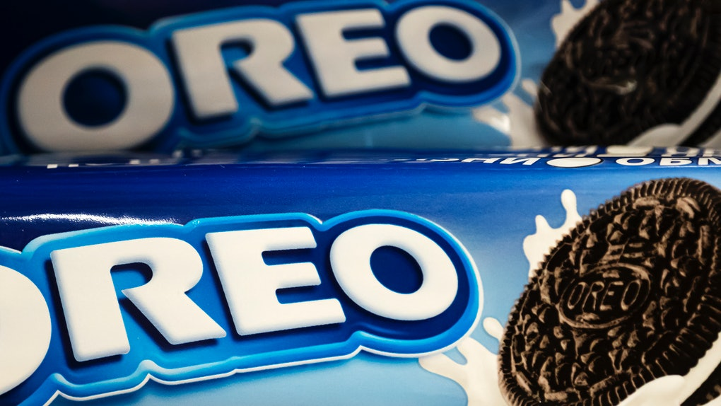 These tweets about dipping Oreos in mustard are so relatable.
