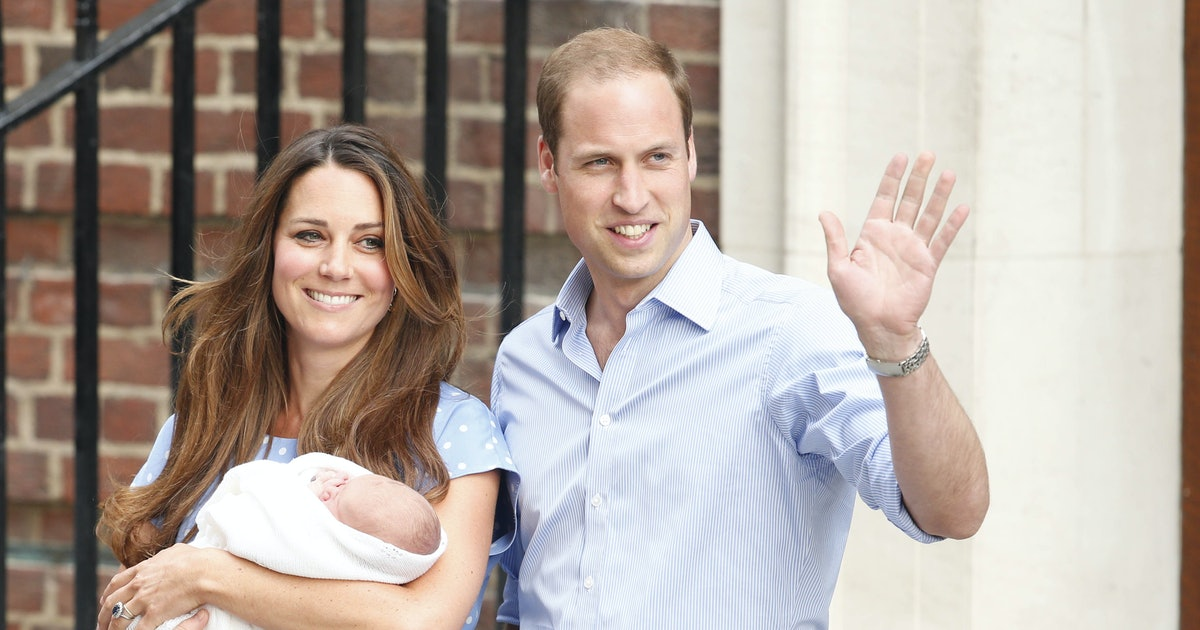 Kate Middleton Revealed How She Felt Posing For The Press Hours After Giving Birth
