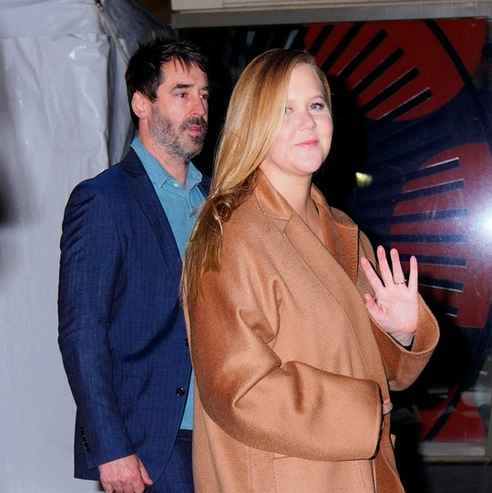 Amy Schumer is sharing her IVF journey with her followers on social media.