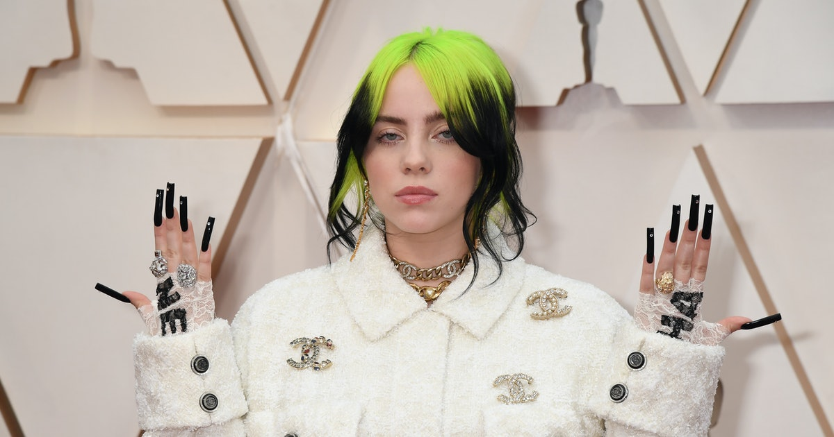 Billie Eilish Stopped Reading Instagram Comments Because Of The Negativity