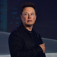 OpenAI co-founder Elon Musk says secretive A.I. firm 'should be more open'