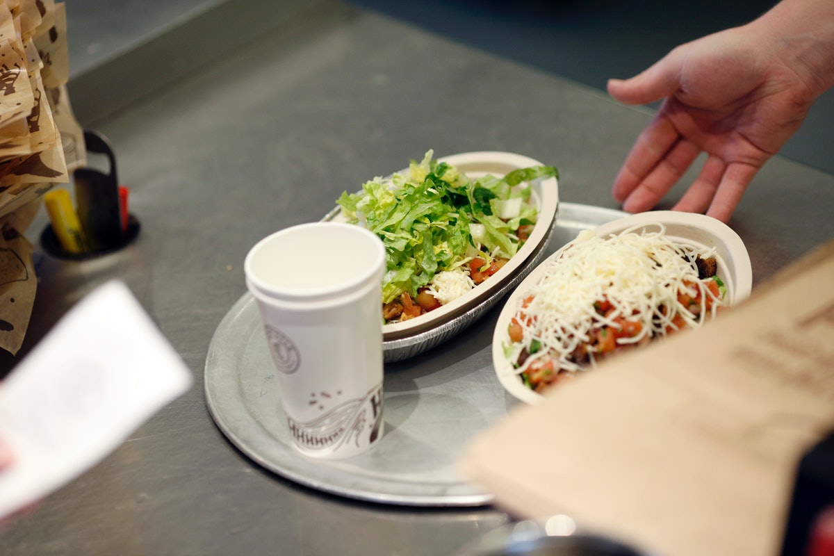 Chipotle's February 2020 BOGO deal is so easy to redeem.