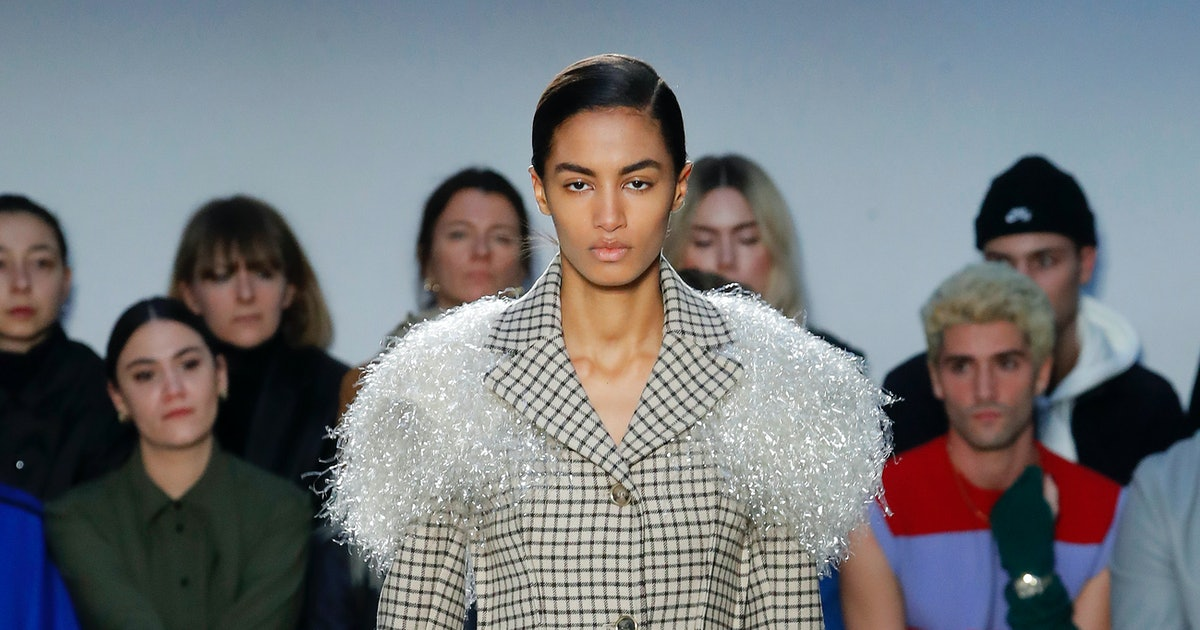 London Fashion Week Just Confirmed This Trend Is Worth Investing In Now