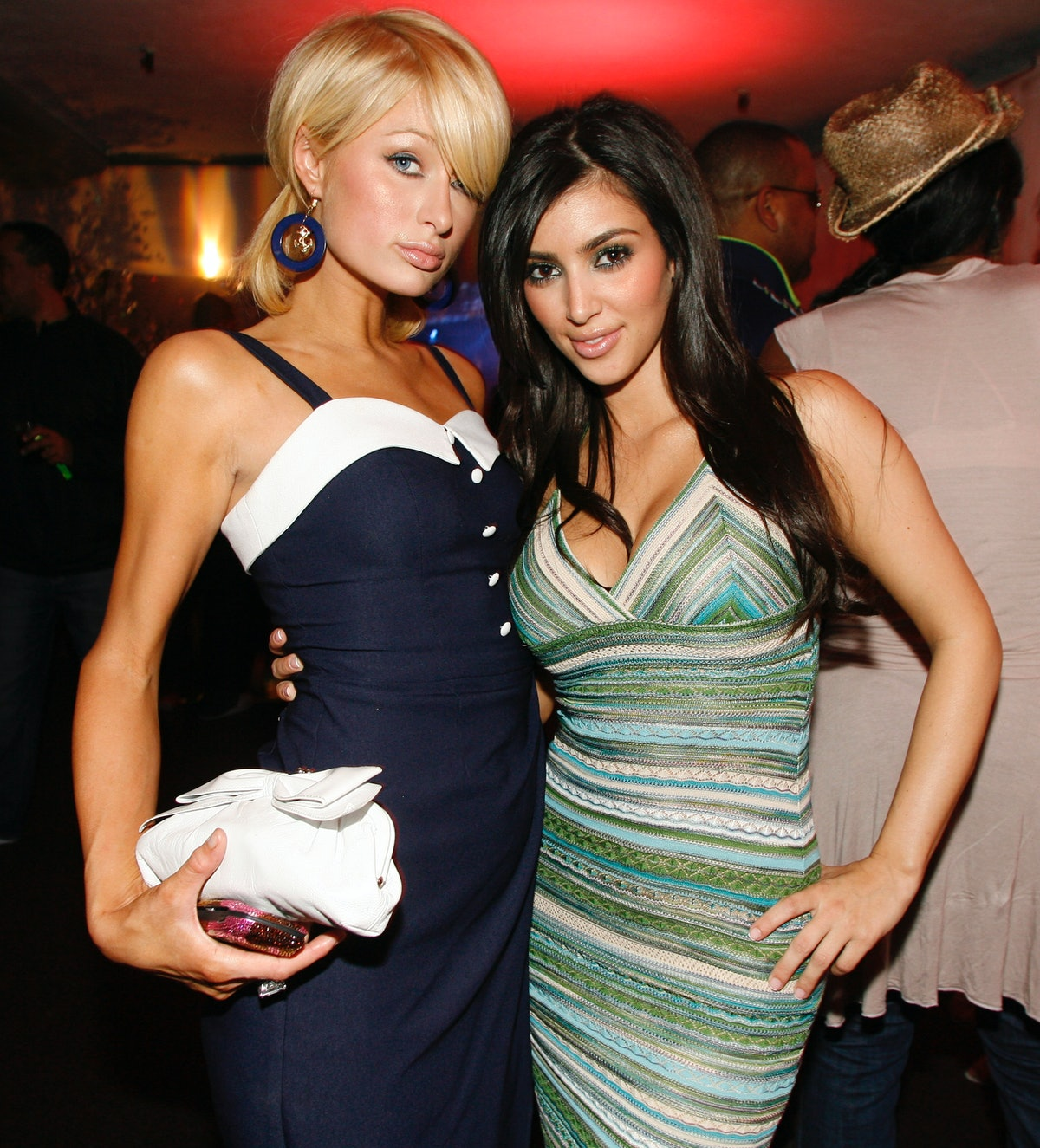Kim Kardashian's Instagram for Paris Hilton's 39th birthday proves they're still in touch after all ...