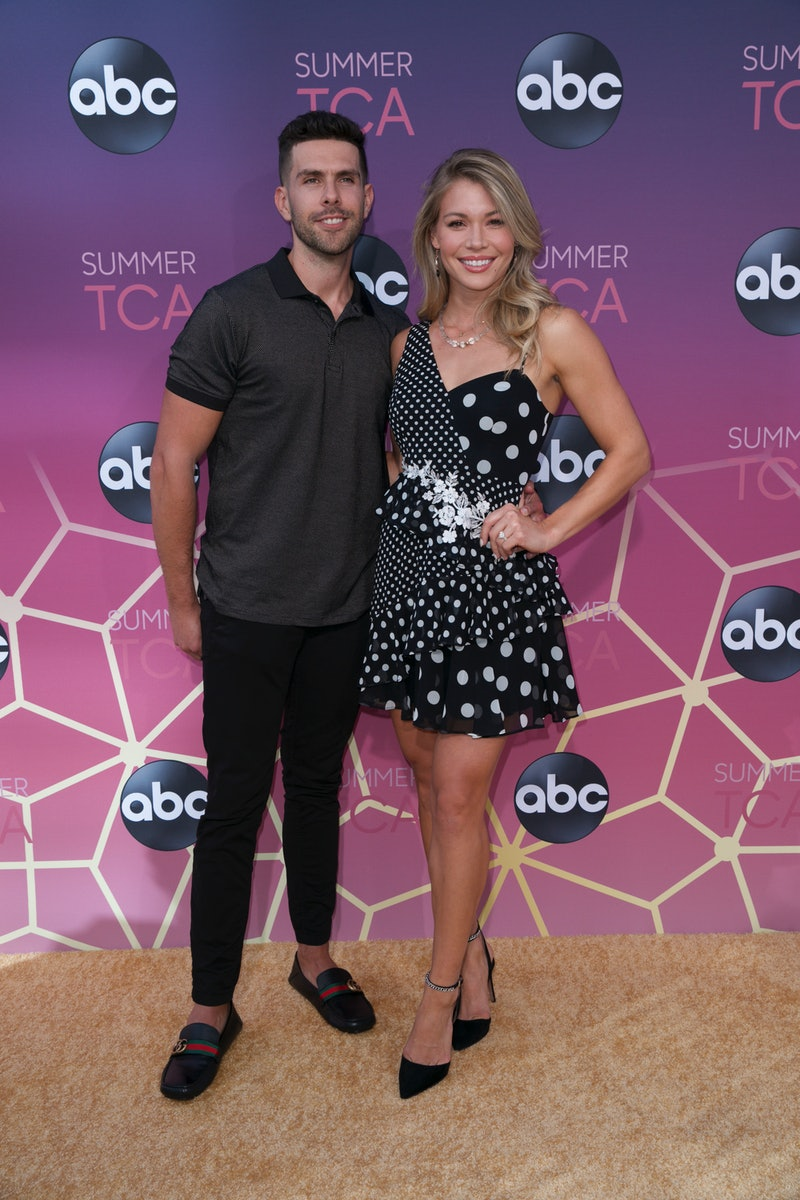 Bachelor in Paradise's Krystal Nielson opened up about her and Chris Randone separating after less than a year of marriage.