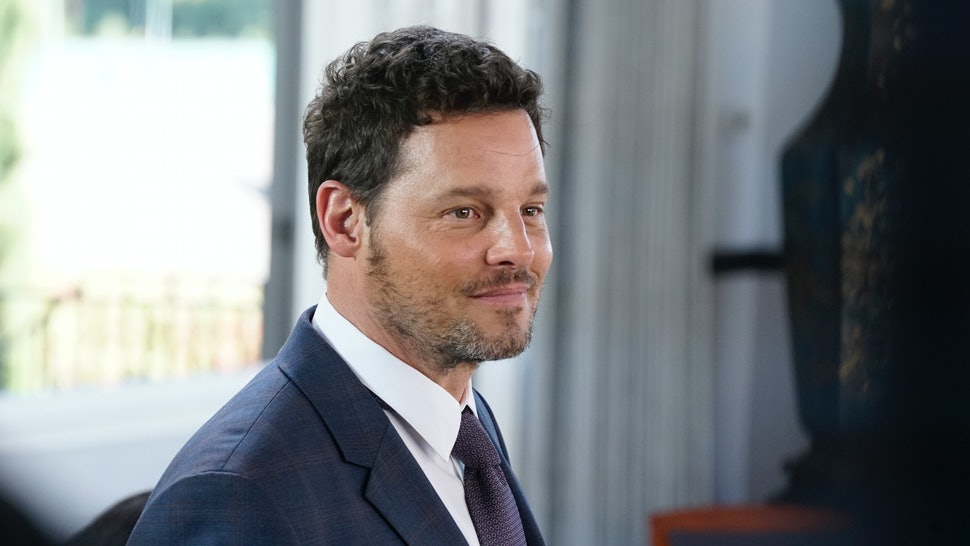'Grey's Anatomy' showrunner Krista Vernoff addressed when fans will find out what happened to Alex Karev (Justin Chambers).