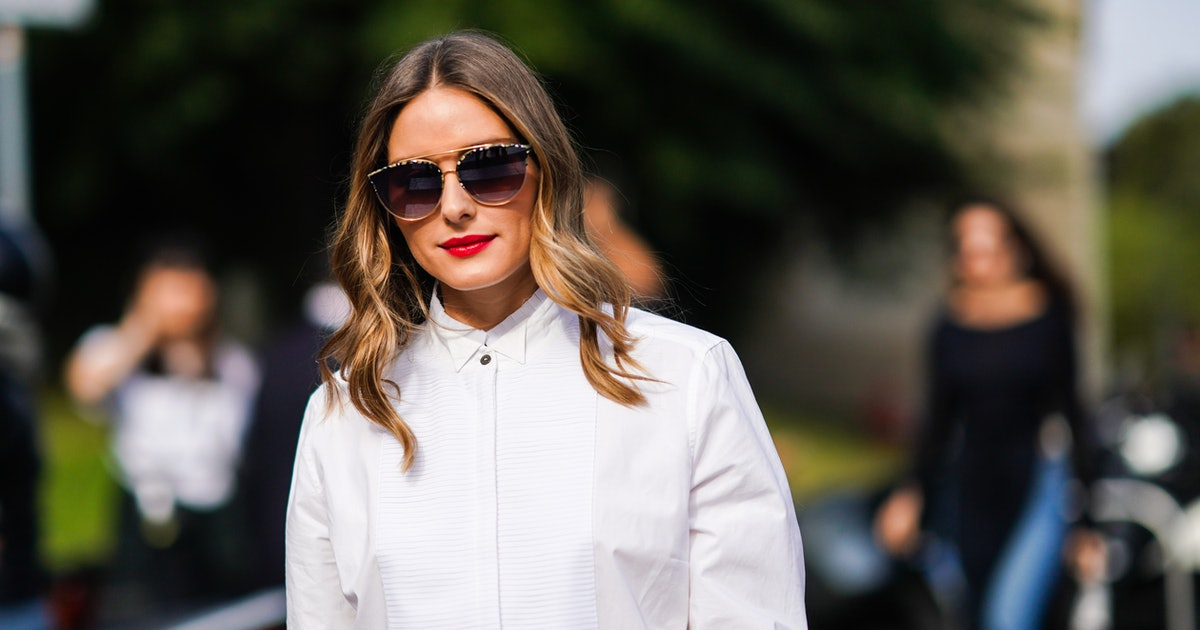 Why Olivia Palermo Is Anti-Trends (— & It's Not What You Think)
