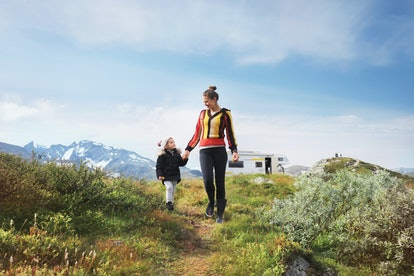Norway is the best place to raise children, according to a new report.