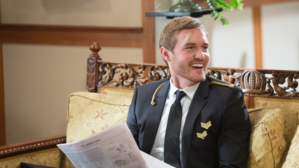 Memes From 'The Bachelor' deserve the final rose