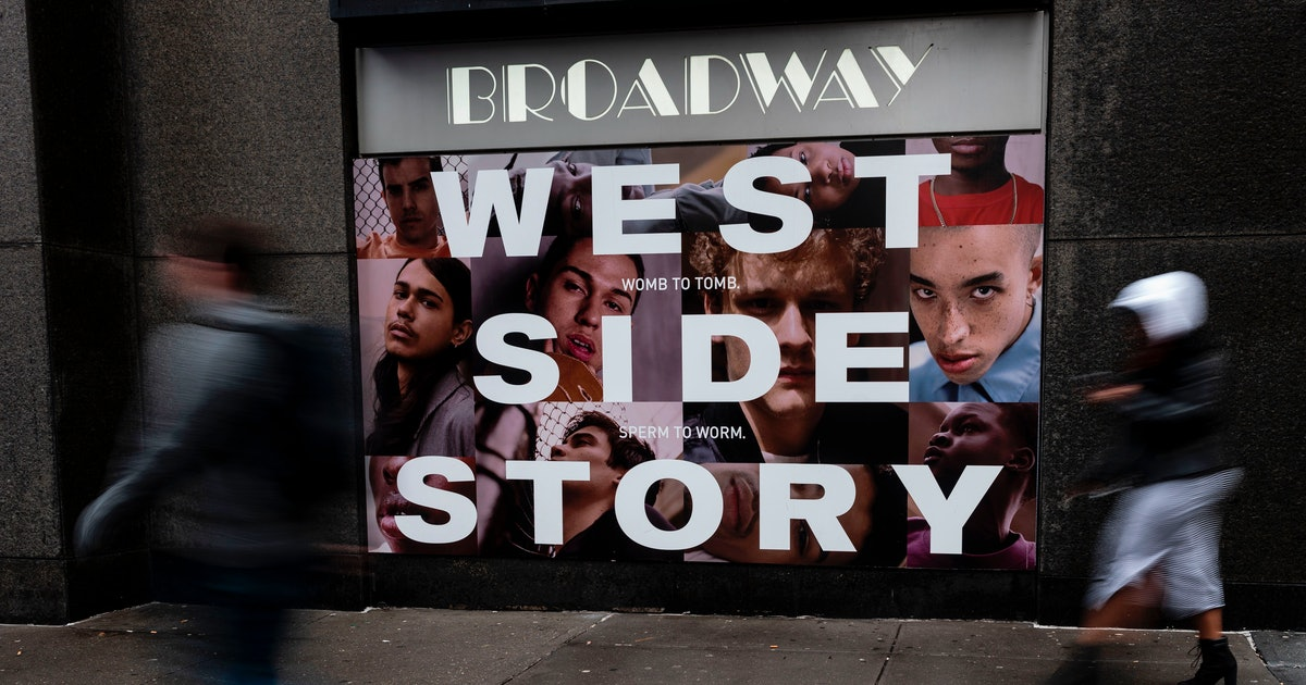 The modern adaptation of 'West Side Story' tackles our uneasy relationship with surveillance