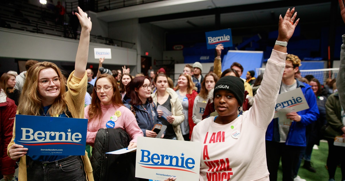 Here's Everything You Need To Know About How Caucuses Really Work