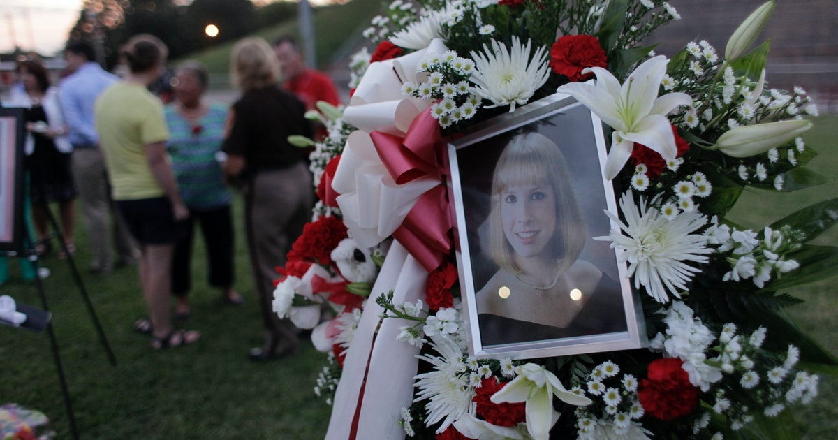 Father of murdered journalist Alison Parker is filing an FTC complaint against YouTube