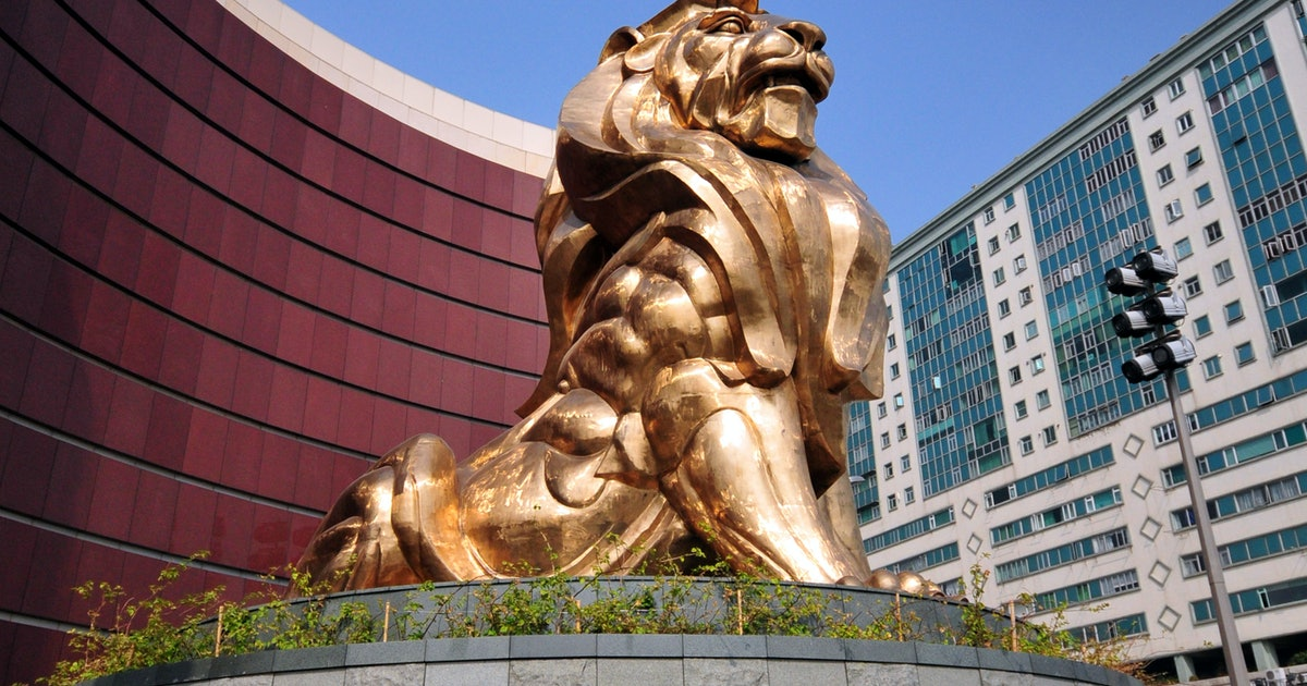 MGM Resorts admits hackers exposed personal data of over 10 million guests
