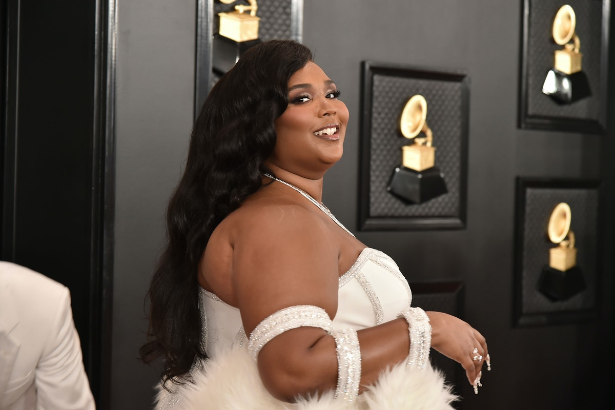 Lizzo Thinks Marriage Only Works If It's Based On Love, Not Money