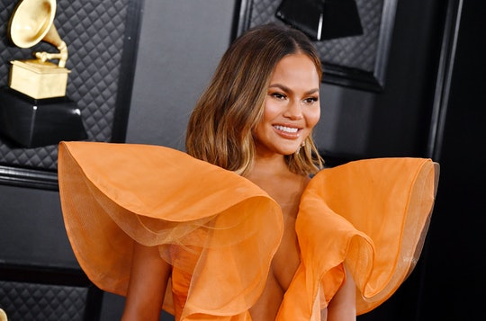 Chrissy Teigen struggles with mom-shamers more than most.