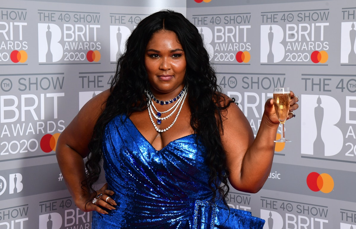 Lizzo's quotes about love are wise
