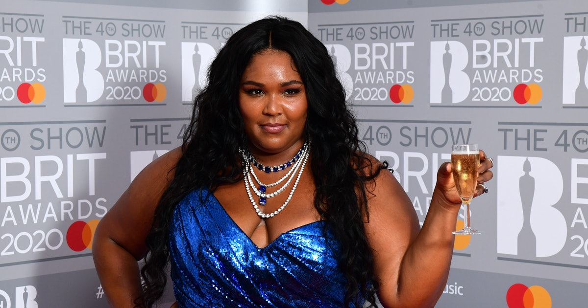 9 Times Lizzo Dropped The Greatest Truth Bombs About Love