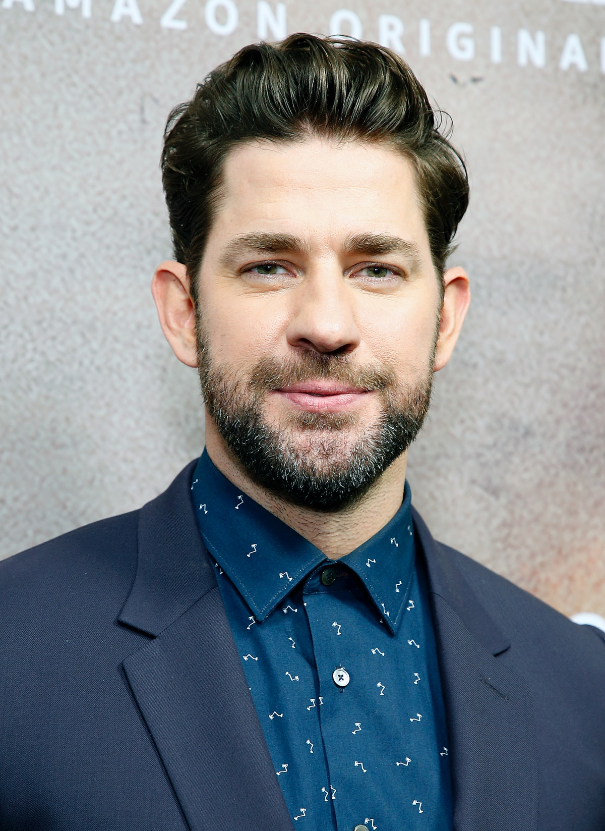 """John Krasinski's quote about a """"The Office"""" reunion will get you fired up."""