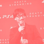 Kojima Productions is skipping GDC because of the coronavirus