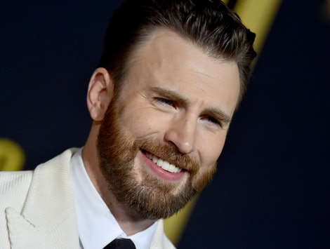 Chris Evans Is In Talks To Join 'Little Shop Of Horrors' In A Key Role