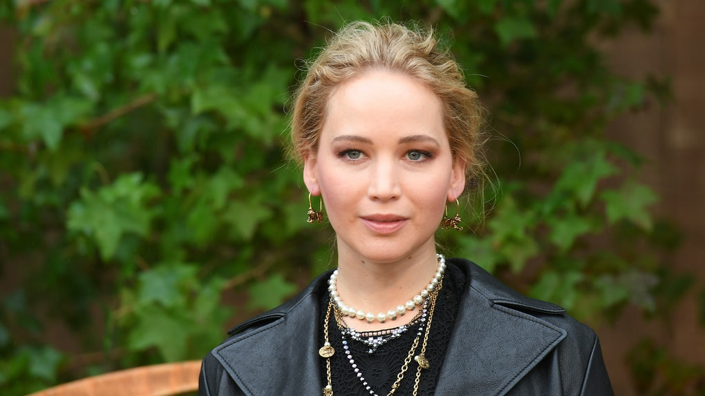 Jennifer Lawrence's new Netflix movie 'Don't Look Up' will be her return to acting after a brief hiatus.
