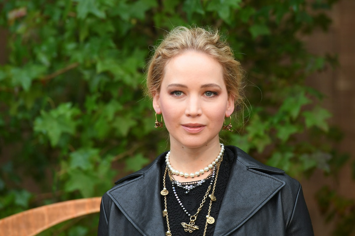 Jennifer Lawrence's new Netflix movie 'Don't Look Up' will be her return to acting after a brief hia...