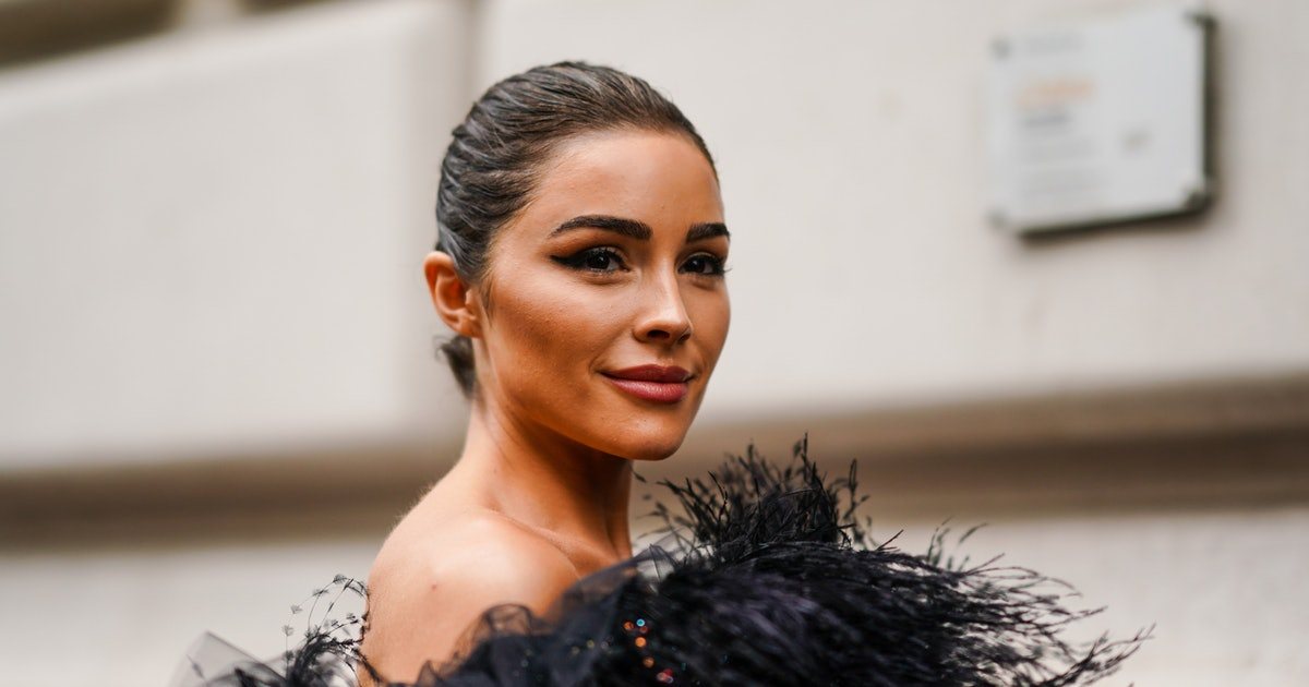 Olivia Culpo's Latest Outfit Proves That *This* Shade Of Brown Is The New Black